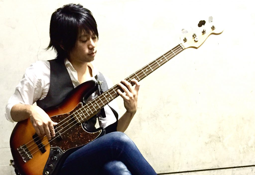 平本 陽一郎(YOICHIRO HIRAMOTO)