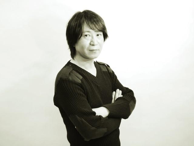 小林 秀行(HIDEYUKI KOBAYASHI)