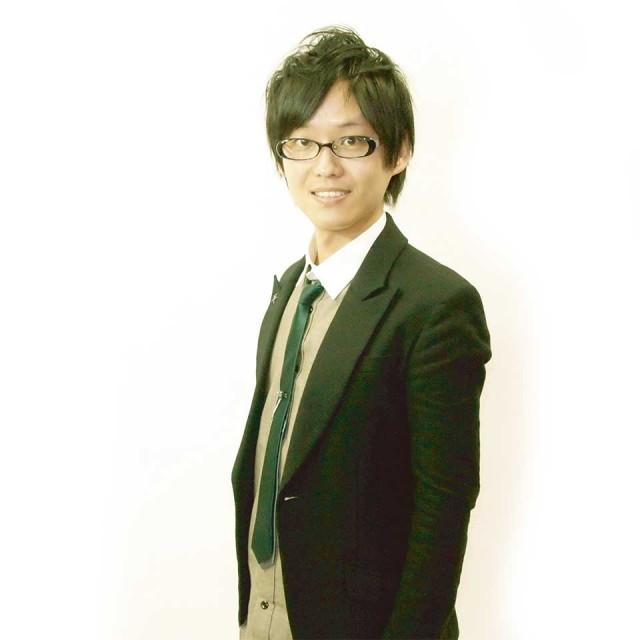 小林 繁(SHIGERU KOBAYASHI)