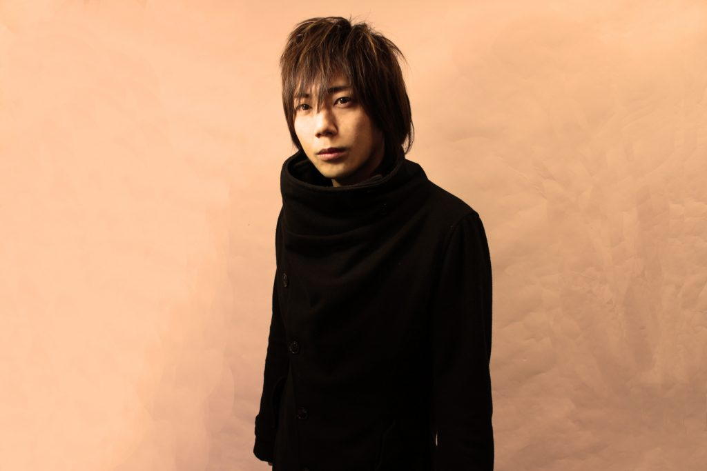 上田 仁(JIN UEDA)